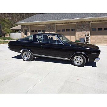 1966 Plymouth Barracuda for sale 101584366
