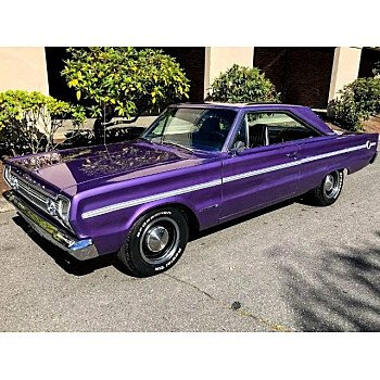 1966 Plymouth Belvedere for sale 101075200