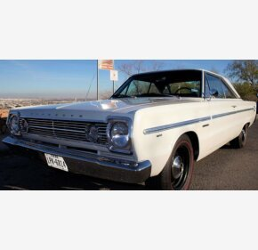 1966 Plymouth Belvedere for sale 101279614