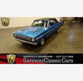 1966 Plymouth Belvedere for sale 101357733