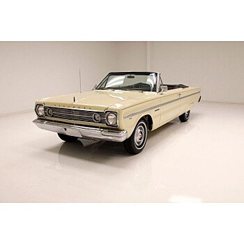 1966 Plymouth Belvedere for sale 101380565
