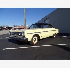 1966 Plymouth Belvedere for sale 101437450