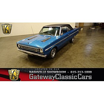 1966 Plymouth Belvedere for sale 101486165