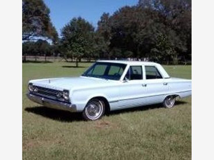 1966 Plymouth Belvedere for sale 101543642