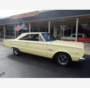 1966 Plymouth Belvedere for sale 101048135