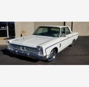 1966 Plymouth Fury for sale 101225288