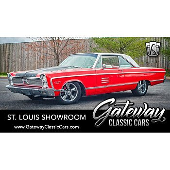 1966 Plymouth Fury for sale 101364113