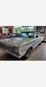1966 Plymouth Satellite for sale 101043202