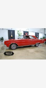 1966 Plymouth Satellite for sale 101107776