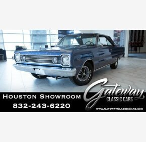 1966 Plymouth Satellite for sale 101139990