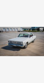 1966 Plymouth Valiant for sale 101184900