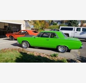 1966 Plymouth Valiant for sale 101309280