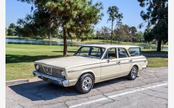 1966 Plymouth Valiant for sale 101414709