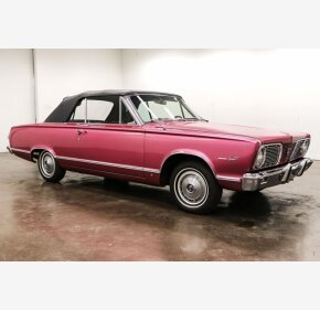 1966 Plymouth Valiant for sale 101419931