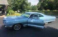 1966 Pontiac Bonneville Coupe for sale 101186409