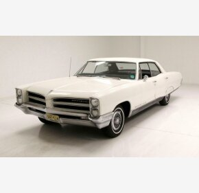 1966 Pontiac Bonneville for sale 101226207
