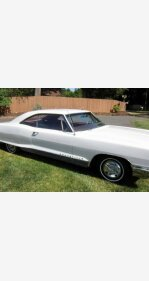 1966 Pontiac Bonneville for sale 101273021