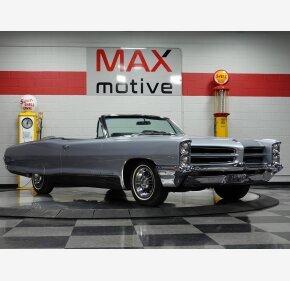 1966 Pontiac Bonneville for sale 101377227