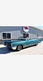 1966 Pontiac Bonneville for sale 101458786