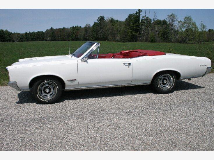 1966 pontiac gto restoration guide