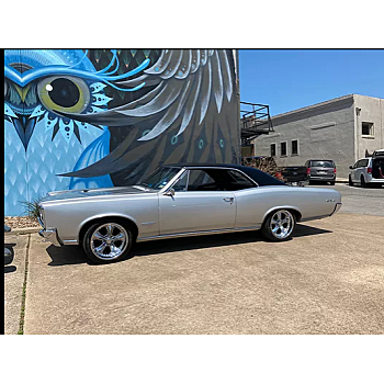 1966 Pontiac GTO for sale 101519808