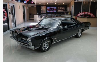 1966 Pontiac GTO for sale 100768953