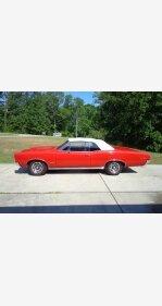 1966 Pontiac GTO for sale 100996691