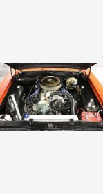 1966 Pontiac GTO for sale 101000118