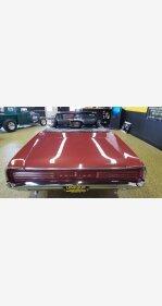 1966 Pontiac GTO for sale 101025646