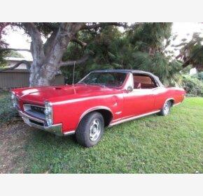 1966 Pontiac GTO for sale 101056866