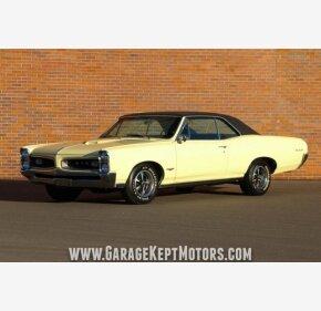 1966 Pontiac GTO for sale 101057512