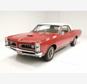 1966 Pontiac GTO for sale 101066857