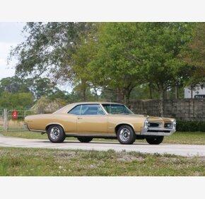 1966 Pontiac GTO for sale 101106208