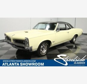 1966 Pontiac GTO for sale 101195986