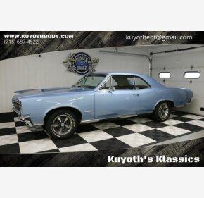 1966 Pontiac GTO for sale 101230550