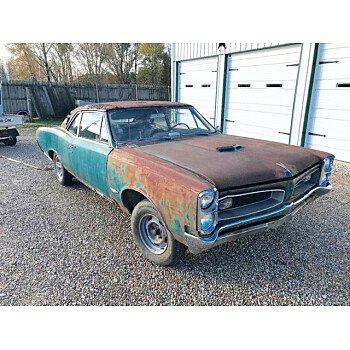 1966 Pontiac GTO for sale 101234922
