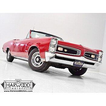 1966 Pontiac GTO for sale 101250366