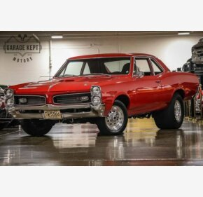 1966 Pontiac GTO for sale 101257072