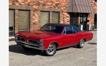 1966 Pontiac GTO for sale 101323409