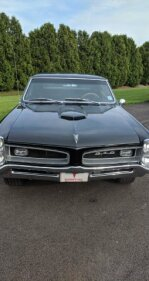 1966 Pontiac GTO for sale 101328508