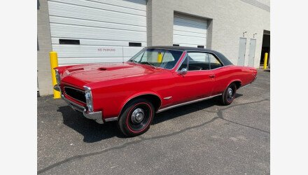 1966 Pontiac GTO for sale 101329912