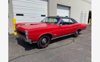 1966 Pontiac GTO for sale 101329912