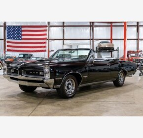 1966 Pontiac GTO for sale 101331156