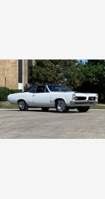 1966 Pontiac GTO for sale 101332100