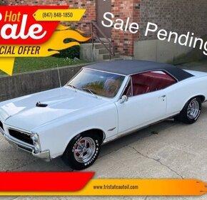 1966 Pontiac GTO for sale 101344829