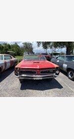 1966 Pontiac GTO for sale 101357006
