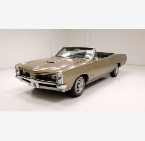 1966 Pontiac GTO for sale 101359822