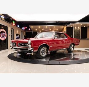 1966 Pontiac GTO for sale 101364272