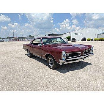 1966 Pontiac GTO for sale 101379366