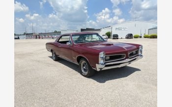 1966 Pontiac GTO for sale 101379366